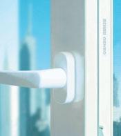 Новые технологии в оконной индустрии - пластиковые окна Rehau Geneo